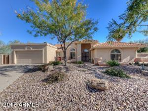 16902 E DE ANZA Drive, Fountain Hills, AZ 85268