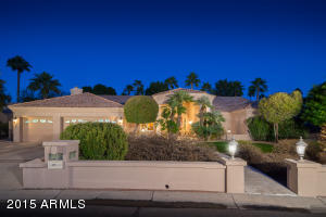 10011 N 55TH Way, Paradise Valley, AZ 85253
