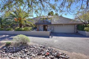 5123 E Rancho del Oro Drive, Cave Creek, AZ 85331