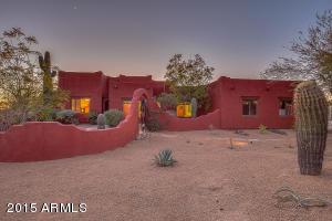 8118 E MCDOWELL Road, Mesa, AZ 85207