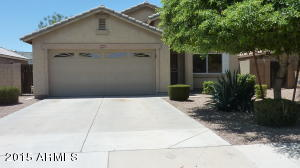 3472 S MOCCASIN Trail, Gilbert, AZ 85297