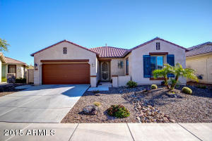 4791 S WHITE Place, Chandler, AZ 85249