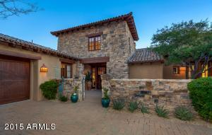 42165 N SAGUARO FOREST Drive, Scottsdale, AZ 85262