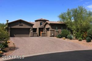 5528 E WOODSTOCK Road, Cave Creek, AZ 85331
