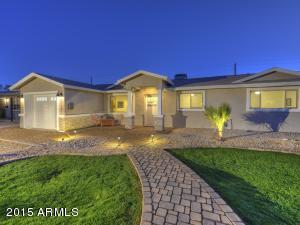 4125 E ROMA Avenue, Phoenix, AZ 85018