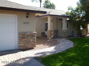 4137 N 46TH Place, Phoenix, AZ 85018