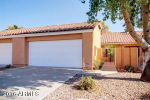 2 bedroom townhome for sale in Mesa