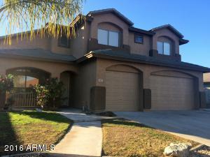 6579 W ORAIBI Drive, Glendale, AZ 85308