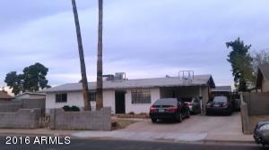 260 E HARMONY Avenue, Mesa, AZ 85210