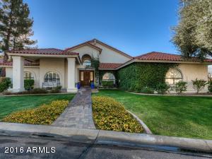 5501 E CHERYL Drive, Paradise Valley, AZ 85253