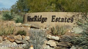 Build your dream home here in Westridge estates
