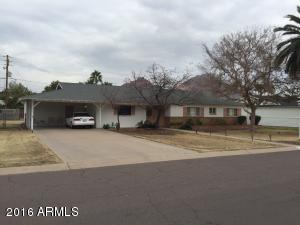 4152 E MEDLOCK Drive, Phoenix, AZ 85018