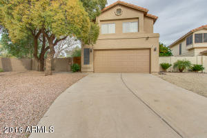 1033 N SUNNYVALE, Mesa, AZ 85205