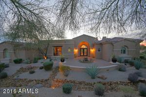 27876 N 68th Place, Scottsdale, AZ 85266