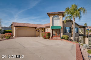15326 E THISTLE Drive, Fountain Hills, AZ 85268