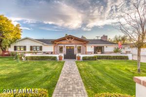 4301 E VERMONT Avenue, Phoenix, AZ 85018