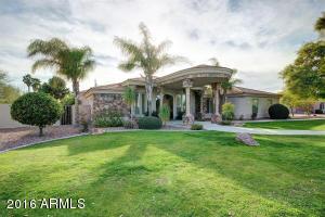 3543 E PEARL Circle, Mesa, AZ 85213