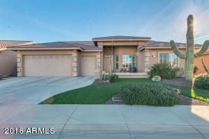 2727 S WATTLEWOOD Avenue, Mesa, AZ 85209