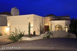 13503 E SUMMIT Drive, Scottsdale, AZ 85259