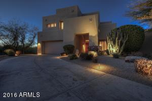10772 E RUNNING DEER Trail, Scottsdale, AZ 85262