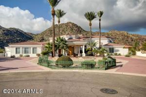 11809 S MONTEZUMA Court, Phoenix, AZ 85044