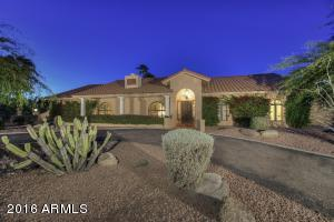 5620 E HORSESHOE Road, Paradise Valley, AZ 85253