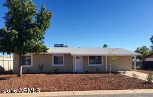 665 N 94TH Place, Mesa, AZ 85207