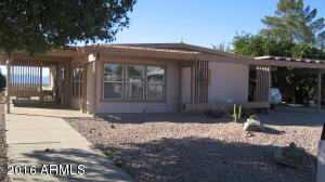 25846 S ILLINOIS Avenue, Sun Lakes, AZ 85248