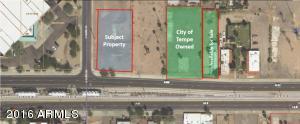 1255 S SMITH Road Lot 12, Tempe, AZ 85281