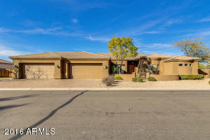 4616 E QUIEN SABE Way, Cave Creek, AZ 85331