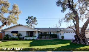 4623 E OSBORN Road, Phoenix, AZ 85018