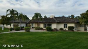 3814 E MALLORY Street, Mesa, AZ 85215