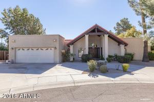 8361 E SAN RAFAEL Drive, Scottsdale, AZ 85258