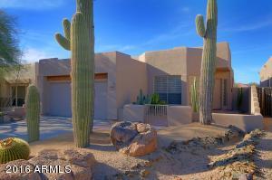 9688 E CHUCKWAGON Lane, Scottsdale, AZ 85262