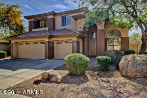 7717 E BUTEO Drive, Scottsdale, AZ 85255