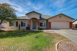 4694 S KIRBY Street, Gilbert, AZ 85297