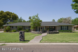 3714 E Pierson Street, Phoenix, AZ 85018