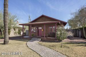 2225 N DAYTON Street, Phoenix, AZ 85006