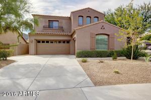 26488 N 84TH Avenue, Peoria, AZ 85383