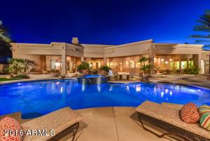 10160 E DESERT COVE Avenue, Scottsdale, AZ 85260