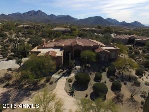 10231 E SADDLE HORN Trail, Scottsdale, AZ 85255