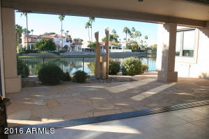 FABULOUS LAKE VIEWS! views from great room with glass wall open! Brings the outside in!