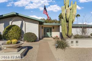 6316 E Larkspur Drive, Scottsdale, AZ 85254