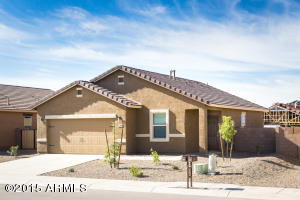 20541 N GRANTHAM Road, Maricopa, AZ 85138
