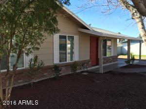 9529 E CASPER Circle, Mesa, AZ 85207