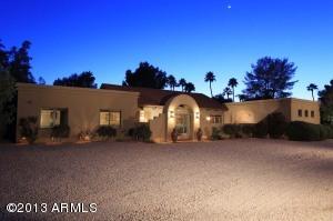 9745 E DESERT COVE Avenue, Scottsdale, AZ 85260