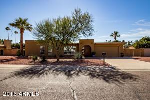 5019 E PARADISE Drive, Scottsdale, AZ 85254