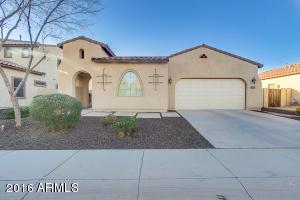3531 E LYNX Place, Chandler, AZ 85249