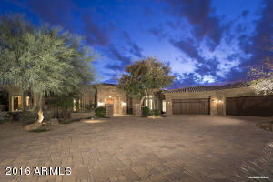 4987 E MOCKINGBIRD Lane, Paradise Valley, AZ 85253