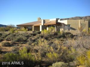 Prime Village of Cochise Ridge Location 3 acres NAOS around home